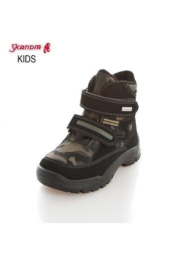Skandia Ayakkabı Yeşil
